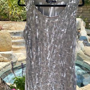 2 Vertigo Lycra Dresses with Sequins